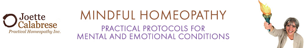 Mindful Homeopathy